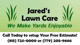 Jared's Lawn Care